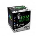 SolarRaptor lampe HID 150W Flood faisceau