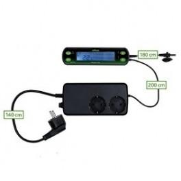 Thermostat digital