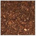 Ecorce de pin Substrat pour terrarium naturel