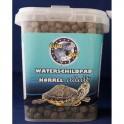 Nourriture complète en pellets pour tortues