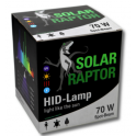 Spot-Beam UV HID 70W Solar Raptor