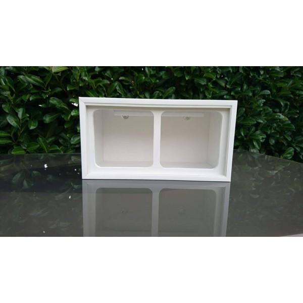 Forex blanc 4mm