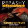 Repashy Grubs n Fruit Gecko Diet